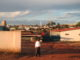 The Copperbelt town of Chingola. (Stephanie Lämmert)